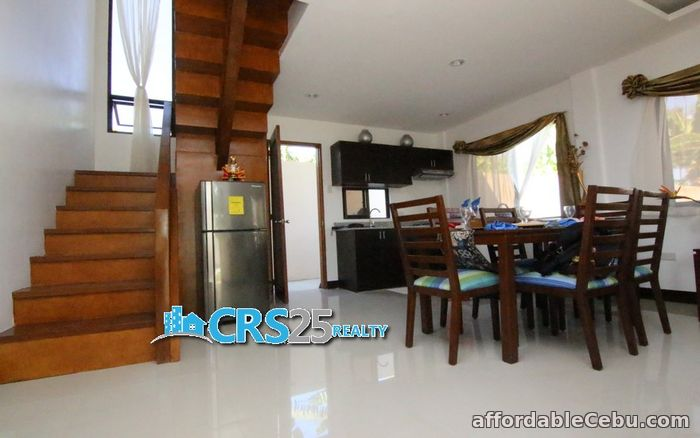 1st picture of 4 bedrooms house and lot Charleston Consolacion cebu For Sale in Cebu, Philippines