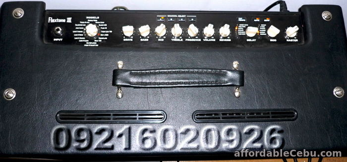 3rd picture of Guitar Amp Line 6 Flextone III For Sale in Cebu, Philippines