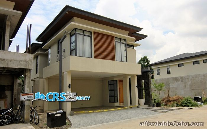 4th picture of BOTANIKA HOUSE IN TALAMBAN CEBU For Sale in Cebu, Philippines