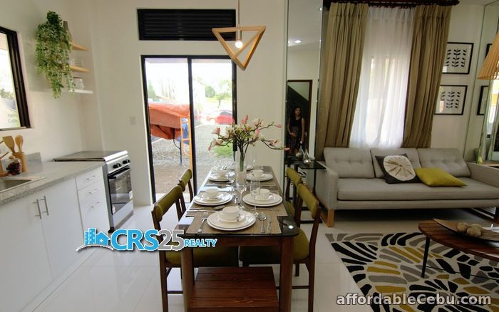 5th picture of 3 bedrooms house Serenis subdivision cebu for sale For Sale in Cebu, Philippines