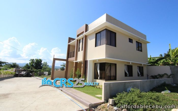3rd picture of 4 bedrooms house Charleston homes in consolacion cebu For Sale in Cebu, Philippines