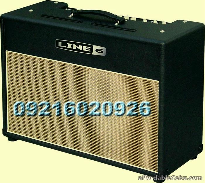 2nd picture of Guitar Amp Line 6 Flextone III For Sale in Cebu, Philippines