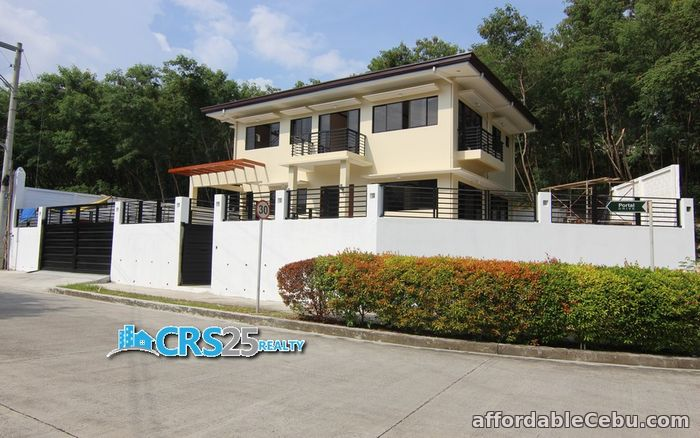 1st picture of 3 bedrooms house for sale in heritage Mandaue city cebu For Sale in Cebu, Philippines