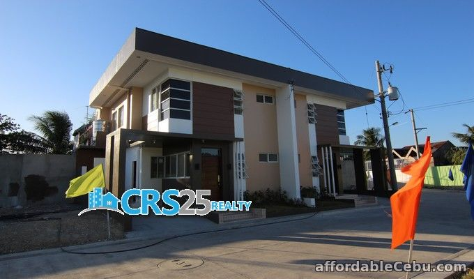 1st picture of CELINA 88 BROOKSIDE RESIDENCES TALISAY CEBU For Sale in Cebu, Philippines