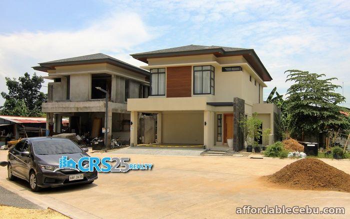 2nd picture of 3 bedrooms Botanika House in Talamban cebu For Sale in Cebu, Philippines