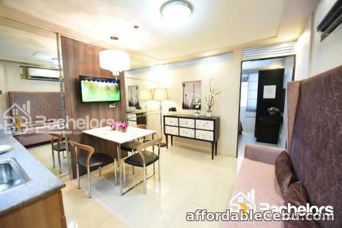 4th picture of Own a Condo unit for only 6,215/month .The Corinthians Valley Residences in Happy Valley St., Cebu Philippines For Sale in Cebu, Philippines