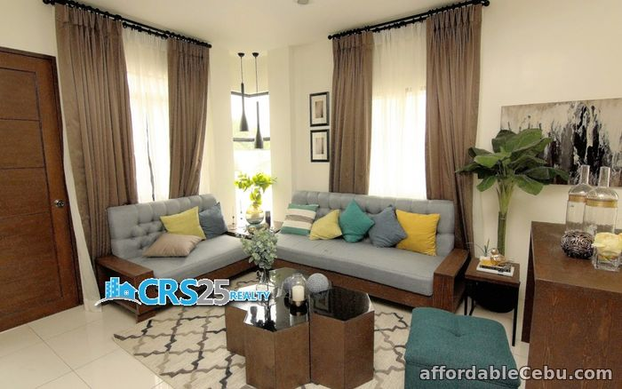 3rd picture of 3 bedrooms house serenis subdivision liloan cebu For Rent in Cebu, Philippines