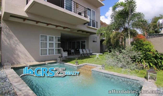 1st picture of Fully furnished 4 bedrooms house for sale cebu For Sale in Cebu, Philippines