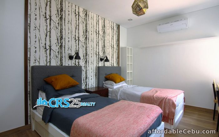 3rd picture of 2 bedrooms at Botanika house talamban cebu For Sale in Cebu, Philippines