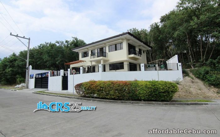 1st picture of 3 BEDROOM HOUSE AND LOT IN THE HERITAGE MANDAUE CEBU For Sale in Cebu, Philippines