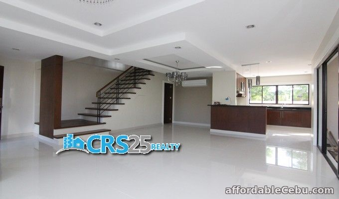 5th picture of 4 BEDROOM HOUSE NEAR ATENEO DE CEBU For Sale in Cebu, Philippines