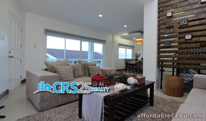 4th picture of MARION MODEL OVERLOOKING HOUSE & LOT IN TALISAY CITY CEBU For Sale in Cebu, Philippines