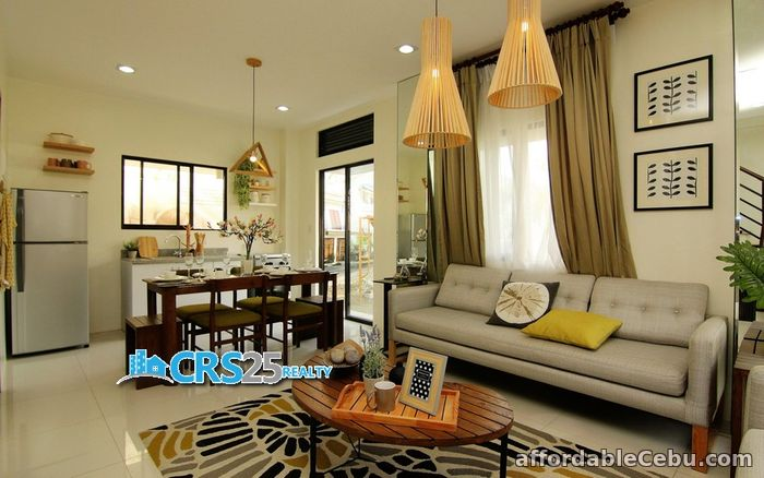 2nd picture of 3 bedrooms house Serenis subdivision cebu for sale For Sale in Cebu, Philippines