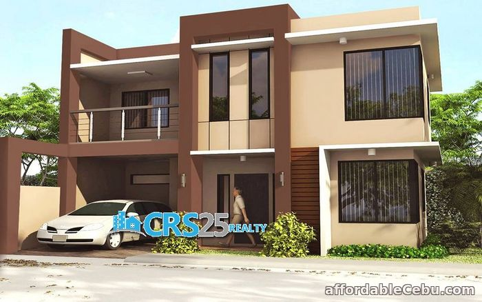 1st picture of 4 bedrooms house Charleston homes in consolacion cebu For Sale in Cebu, Philippines
