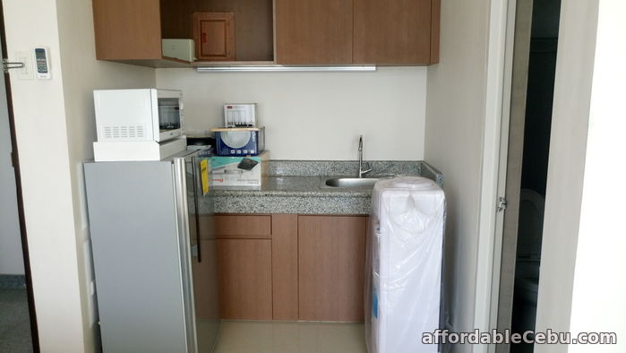 5th picture of Studio Unit Good For 2pax Near Fuente Osmena For Rent in Cebu, Philippines