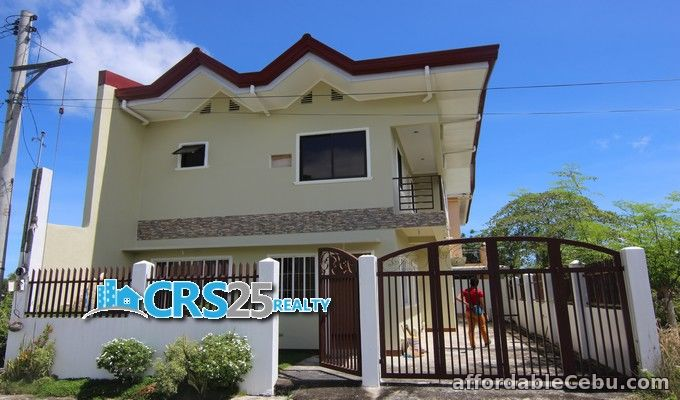 1st picture of 4 BEDROOM HOUSE IN CONSOLACION CEBU For Sale in Cebu, Philippines
