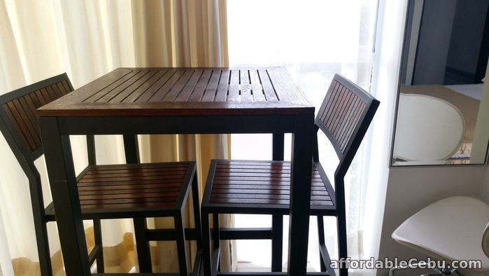 4th picture of Studio Unit Good For 2pax Near Fuente Osmena For Rent in Cebu, Philippines