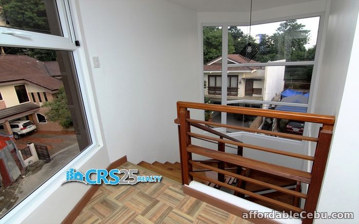 3rd picture of HOUSE FOR SALE IN TALAMBAN NEAR ATENEO DE CEBU For Sale in Cebu, Philippines