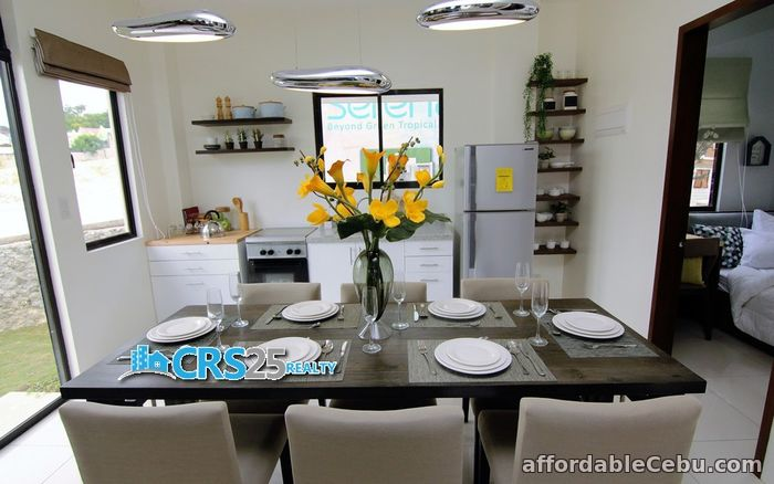 1st picture of Serenis Subdivision 2 bedrooms house for sale For Sale in Cebu, Philippines
