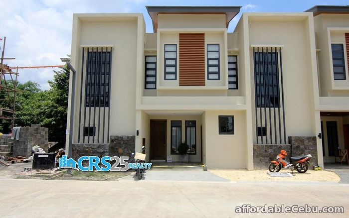 2nd picture of Townhouse 2 bedrooms for sale in Talamban For Sale in Cebu, Philippines