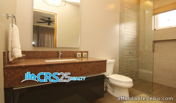 4th picture of Fully furnished 4 bedrooms house for sale cebu For Sale in Cebu, Philippines