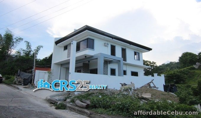 1st picture of Modern house for sale in Talamban cebu city For Sale in Cebu, Philippines
