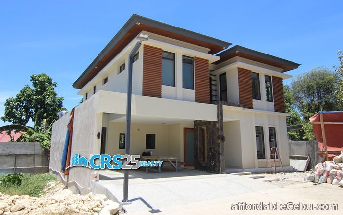 1st picture of Botanika House 4 bedrooms for sale in talamban cebu For Sale in Cebu, Philippines