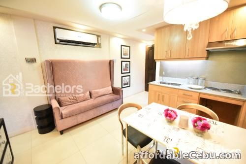 2nd picture of Own a Condo unit for only 6,215/month .The Corinthians Valley Residences in Happy Valley St., Cebu Philippines For Sale in Cebu, Philippines