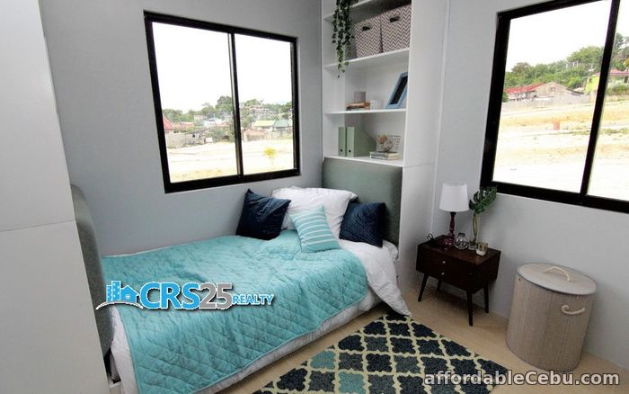 4th picture of 3 bedrooms house serenis subdivision liloan cebu For Rent in Cebu, Philippines