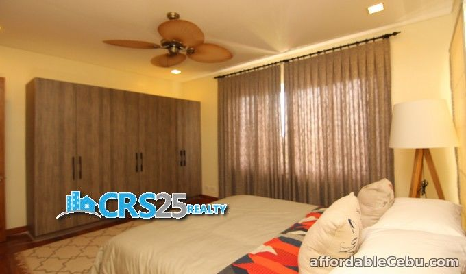 3rd picture of Fully furnished 4 bedrooms house for sale cebu For Sale in Cebu, Philippines