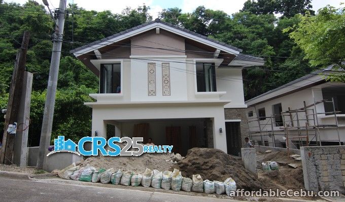 1st picture of HOUSE AND LOT IN MARIA LUISA CEBU For Sale in Cebu, Philippines
