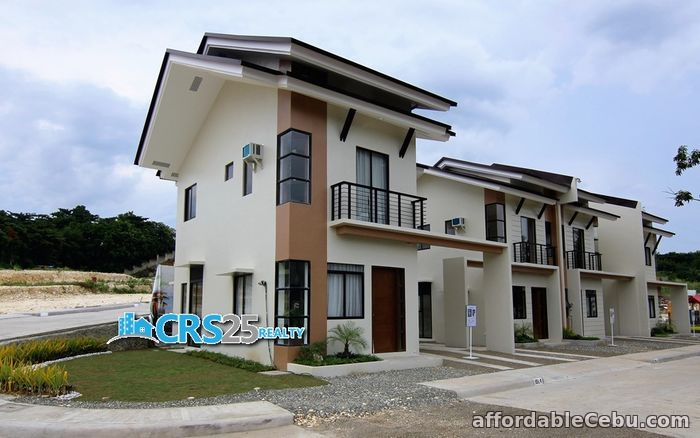 1st picture of SERENIS SUBDIVISION IN LILOAN CEBU; SINGLE DETACHED MODEL For Sale in Cebu, Philippines