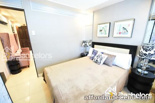 3rd picture of Own a Condo unit for only 6,215/month .The Corinthians Valley Residences in Happy Valley St., Cebu Philippines For Sale in Cebu, Philippines