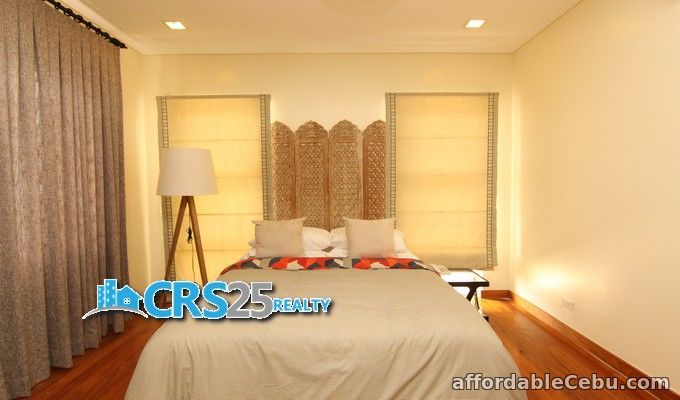 5th picture of FULLY FURNISHED HOUSE WITH SWIMMING POOL IN CEBU CITY For Sale in Cebu, Philippines