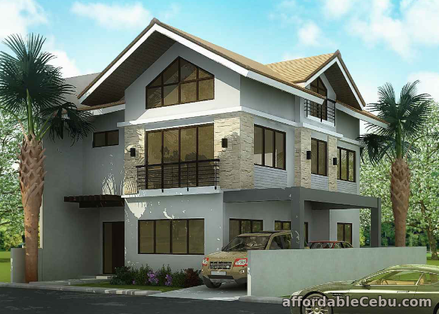1st picture of 4 bedrooms house for sale Near Ateneo De Cebu For Sale in Cebu, Philippines