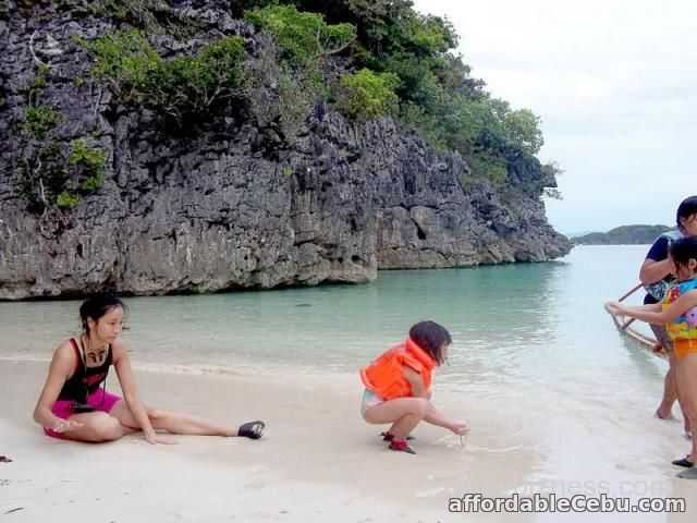 1st picture of Caramoan tour package, beaches and rock formation Offer in Cebu, Philippines