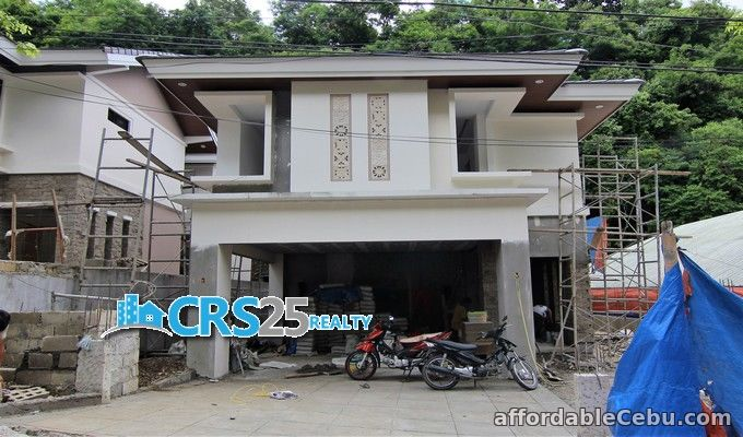 3rd picture of HOUSE AND LOT IN MARIA LUISA CEBU For Sale in Cebu, Philippines
