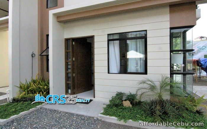 4th picture of 2 bedrooms Serenis Subdivision liloan cebu For Sale in Cebu, Philippines