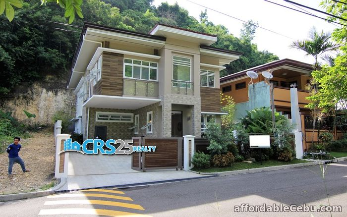 1st picture of HOUSE FOR SALE IN MARIA LUISA CEBU For Sale in Cebu, Philippines