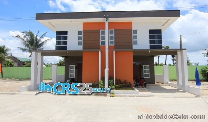 1st picture of CAILEY HOUSE IN 88 BROOKSIDE TALISAY CEBU For Sale in Cebu, Philippines