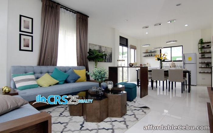 1st picture of SERENIS SUBDIVISION NEAR SM CONSOLACION For Sale in Cebu, Philippines