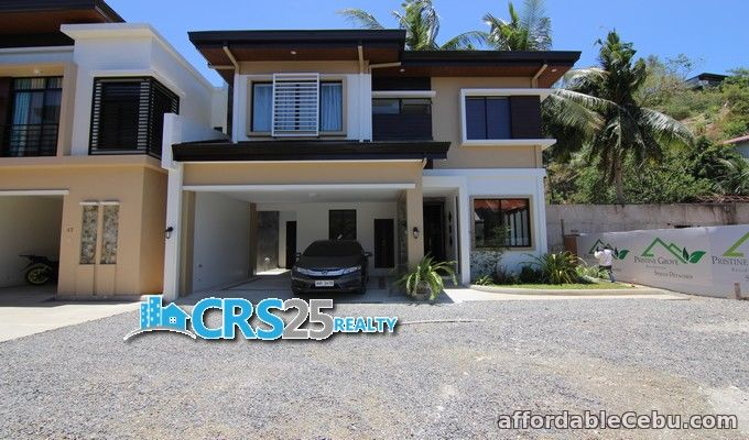 1st picture of house and lot for sale in Talamban cebu city For Sale in Cebu, Philippines