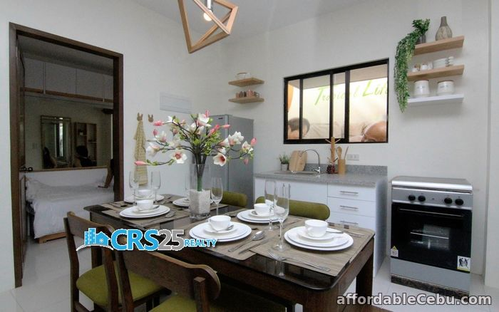 4th picture of 3 bedrooms house Serenis subdivision cebu for sale For Sale in Cebu, Philippines