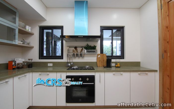 4th picture of Botanika House 4 bedrooms for sale in talamban cebu For Sale in Cebu, Philippines