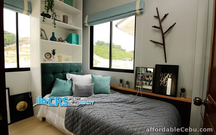 5th picture of Serenis Subdivision 2 bedrooms house for sale For Sale in Cebu, Philippines