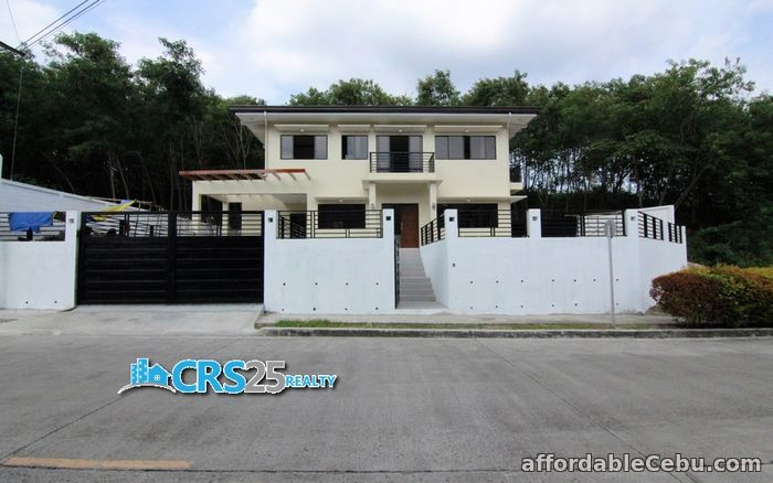 3rd picture of 3 BEDROOM HOUSE AND LOT IN THE HERITAGE MANDAUE CEBU For Sale in Cebu, Philippines