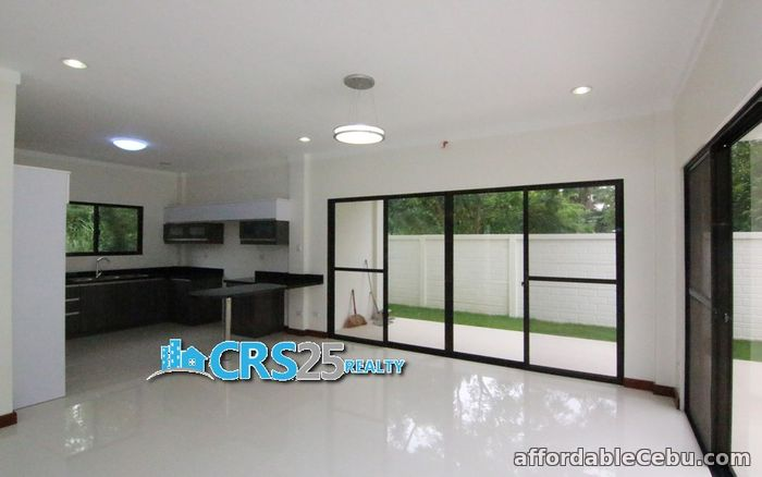 4th picture of 3 BEDROOM HOUSE AND LOT IN THE HERITAGE MANDAUE CEBU For Sale in Cebu, Philippines