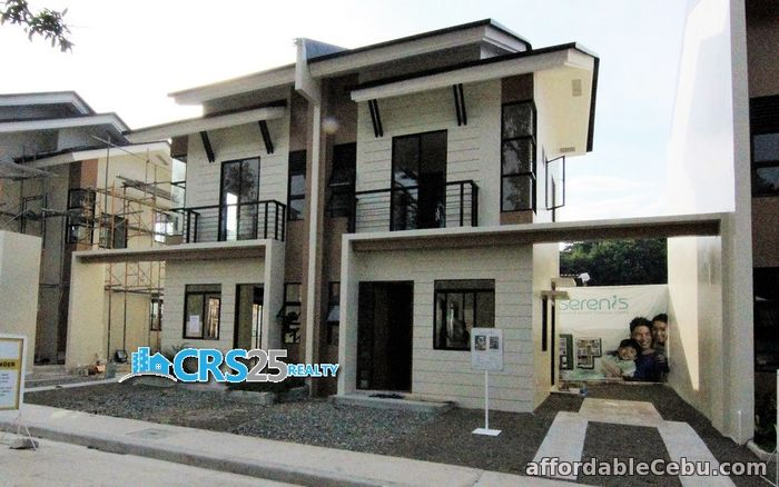 2nd picture of Serenis Subdivision 2 bedrooms house for sale For Sale in Cebu, Philippines