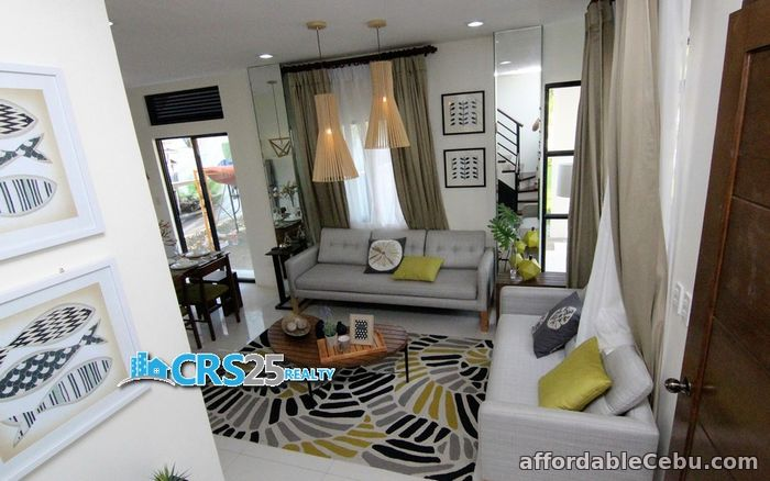 3rd picture of 3 bedrooms house Serenis subdivision cebu for sale For Sale in Cebu, Philippines
