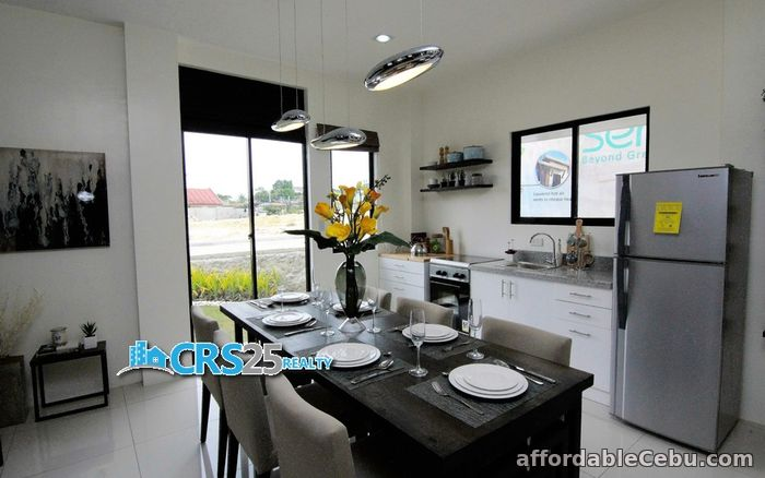 2nd picture of 3 bedrooms house serenis subdivision liloan cebu For Rent in Cebu, Philippines